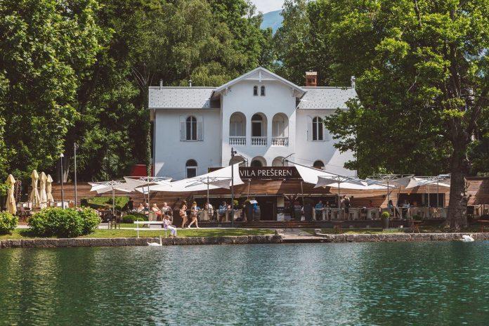 villa preseren hotels on lake bled (1)