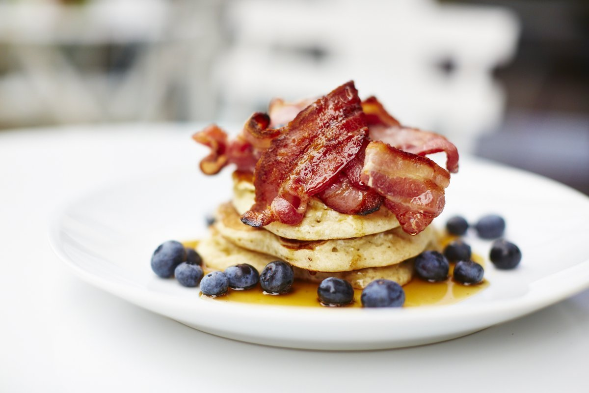where the pancakes are shrove tuesday london