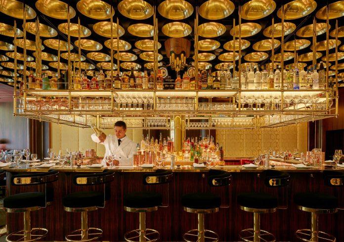 Restaurants in Mayfair Isabel