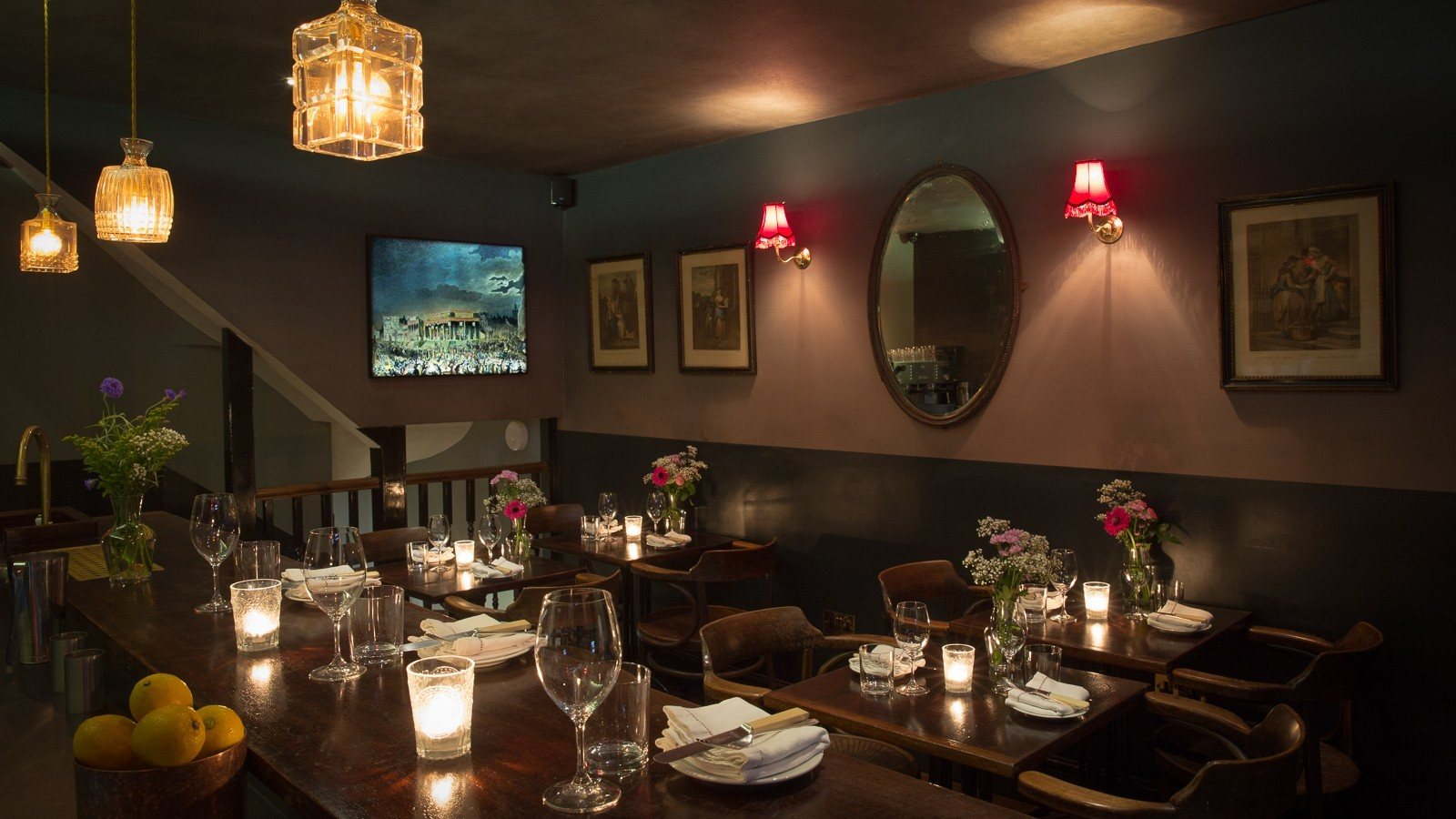 where to eat in mayfair kitty fishers