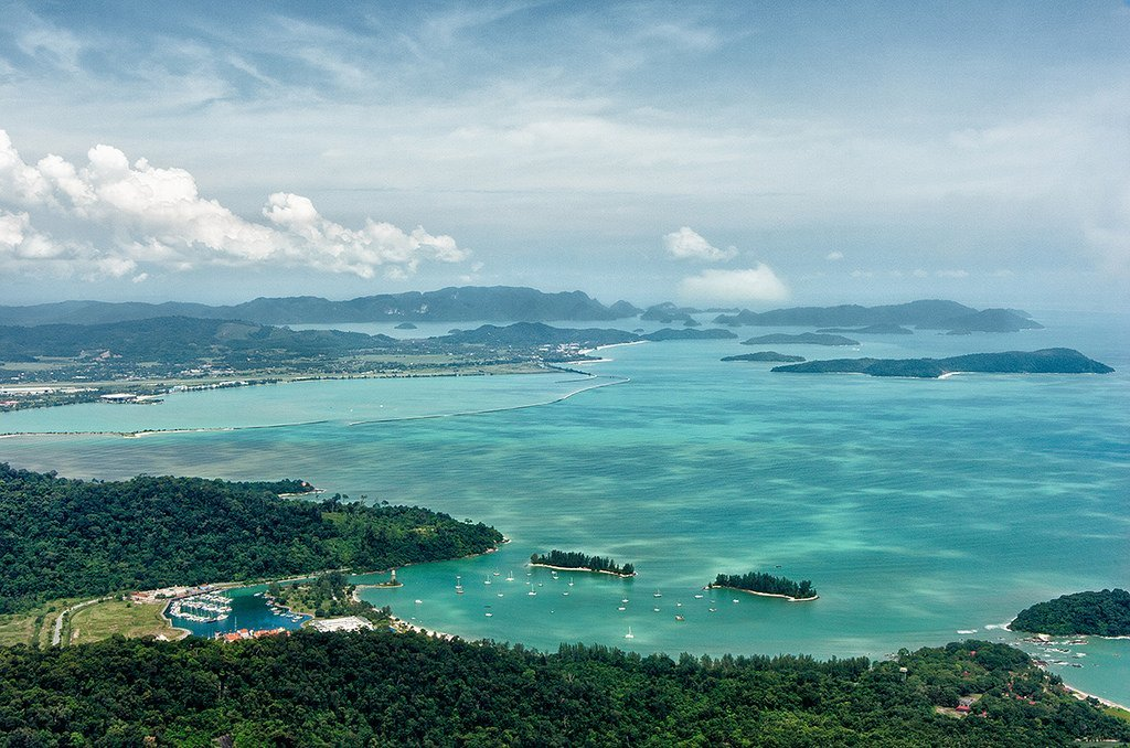 where to go on holiday in March Langkawi Malaysia