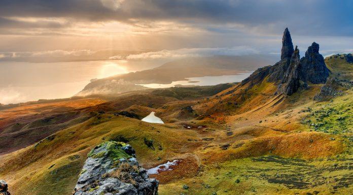 whisky trail scotland