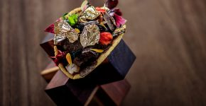 MOST EXPENSIVE TACO IN THE WORLD at $25,000